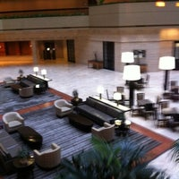 Photo taken at The Westin Chicago Northwest by Rich B. on 3/22/2011