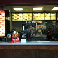 Photo taken at Jack in the Box by Michael W. on 3/12/2012