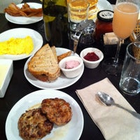 Photo taken at Friedman's Lunch by Carla W. on 6/3/2012