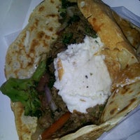Photo taken at The Creperie At Temple by Sa Rah G. on 2/9/2012