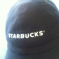 Photo taken at Starbucks by Zakary R. on 1/14/2012