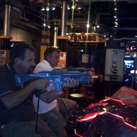Photo taken at GameWorks by Victoria S. on 9/18/2011