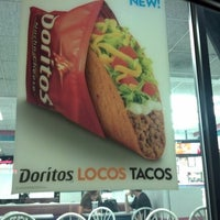 Photo taken at Taco Bell by Mike B. on 8/16/2012