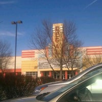Photo taken at Regal Cinemas Shiloh Crossing 18 by Tim L. on 12/26/2011
