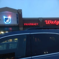 Photo taken at Walgreens by Cicco S. on 4/15/2012