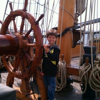 Photo taken at HMS Surprise by Chris H. on 9/10/2011