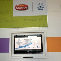 Photo taken at Seara Alimentos by Sergio G. on 7/13/2012
