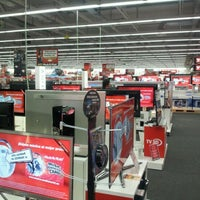 Photo taken at Media Markt by Arturo D. on 12/16/2011