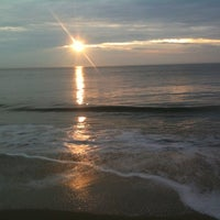 Photo taken at Bethany Beach, Delaware by Vince M. C. on 8/3/2011