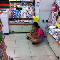 Photo taken at 7-Eleven by Boy™ ®. on 5/1/2012