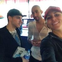 Photo taken at Denny's by Tasha G. on 2/13/2012