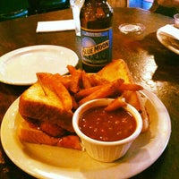 Photo taken at The Bar-B-Q Shop by Toney W. on 4/4/2012