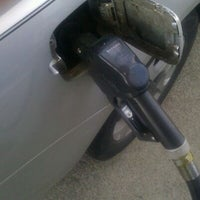 Photo taken at Shell by Reagan R. on 3/23/2012