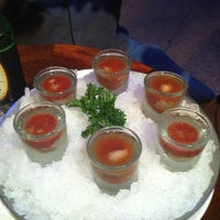 Photo taken at Tarpon Bend Raw Bar & Grill by Christine A. on 8/9/2012