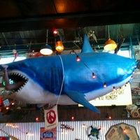 Photo taken at Joe's Crab Shack by CG S. on 9/9/2012