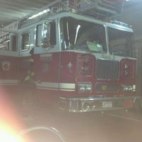 Photo taken at BCFD - Engine 35/ Truck 21/ Medic 9 by David R. on 5/28/2012