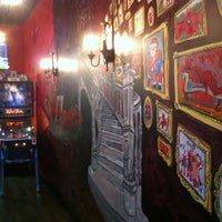 Photo taken at Hell Pizza by Just on 8/21/2012