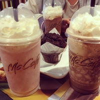 Photo taken at McDonald's by Santy T. on 4/8/2012