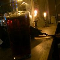 Photo taken at Edin's Deli Café by Nico G. on 9/11/2012