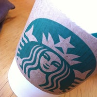 Photo taken at Starbucks by Kirk D. on 3/25/2012