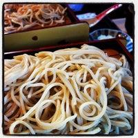 Photo taken at 三代目 佐久良屋 by Hiroshi N. on 4/12/2012
