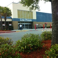 Photo taken at Walmart Supercenter by Daniel B. on 6/25/2012