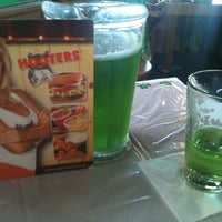 Photo taken at Hooters by Alex H. on 3/17/2012