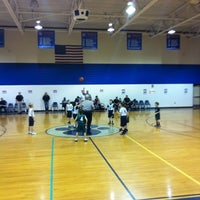 Photo taken at Woodstock Elementary School by Donna L. on 3/5/2012
