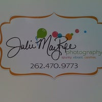 Photo taken at Julie MayRee Photography by Julie O. on 6/2/2012