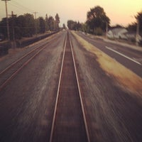 Photo taken at City of Woodburn by Aaron E. on 8/13/2012