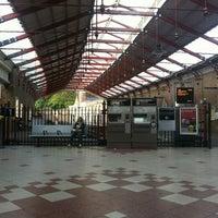 Windsor & Eton Riverside - Train Stations - Riverside Walk ...