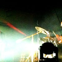 Photo taken at Turbohalle by sobo on 4/8/2012