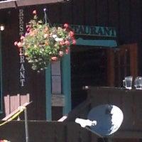 Photo taken at Alpine Inn Restaurant by askmehfirst on 8/25/2012