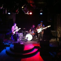 Photo taken at The Bowery Electric by Clement H. on 5/11/2012
