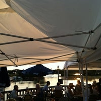 Photo taken at Matunuck Oyster Bar by Deirdre M. on 8/30/2012