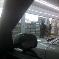 Photo taken at 7-Eleven by arisara p. on 8/5/2012