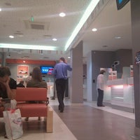 "Photo taken at Swedbank ""Centrs"" by Рафгат Р. on 7/30/2012"