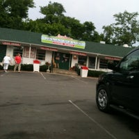 Photo taken at Hams & Jams Country Market by Diane F. on 5/29/2012