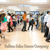Photo taken at Ral'eau Salsa Dance Company by Ral'eau Salsa Dance Company on 6/21/2012