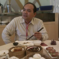 Photo taken at KL SOGO Siang Seafood Restaurant by Mohd K. on 12/1/2011