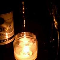 Photo taken at The Funky Buddha Lounge by DJ Bryan C. on 12/10/2011