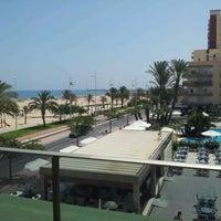 Foto tomada en Hotel RH Bayren Gandia por JOSE LUIS D. el 7/31/2012