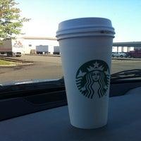 Photo taken at Starbucks by Jim W. on 8/4/2011