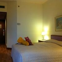 Photo taken at St Raphael  Resort by Vladislav S. on 7/31/2011