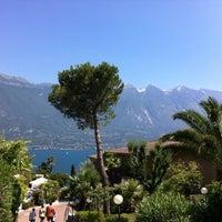 Foto scattata a Leonardo Da Vinci Hotel da Piotr O. il 7/4/2011