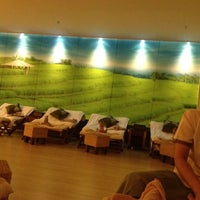 Photo taken at Ancient Thai Massage by May L. on 8/13/2012