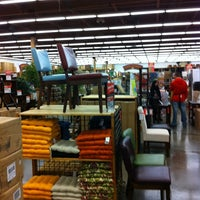 Photo taken at Cost Plus World Market by Phillip B. on 1/9/2011