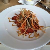 Das Foto wurde bei Van Horne Restaurant von Philippe M. am 5/7/2011 aufgenommen