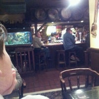 Photo taken at The Rose And Crown by Becci C. on 12/28/2011