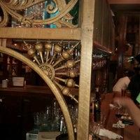 Photo taken at Rex Cafe by Dan on 10/30/2011